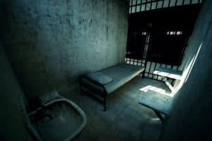 Haunted Prison Columbus Escape Room