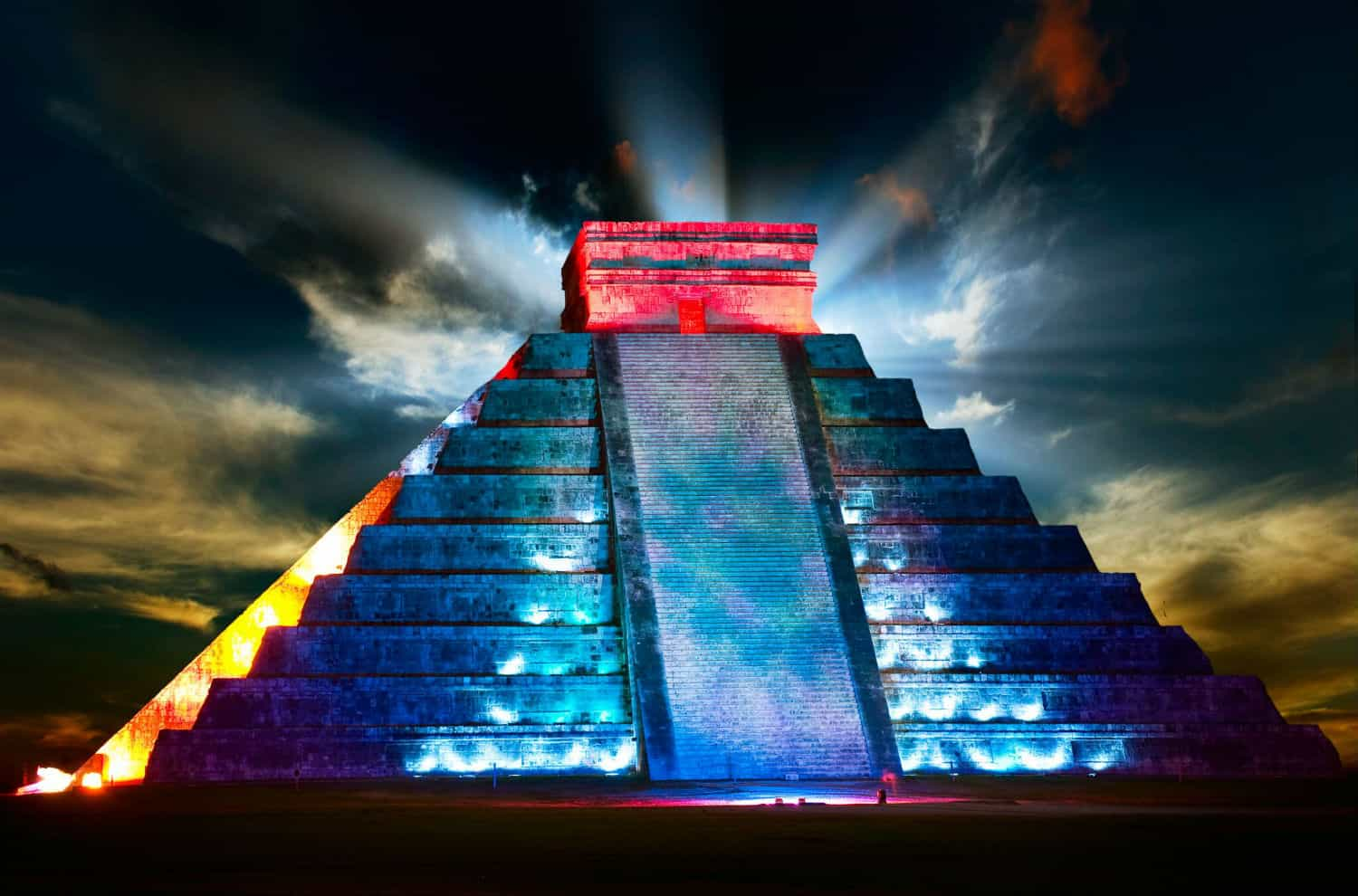 Mayan Temple Columbus Escape Room