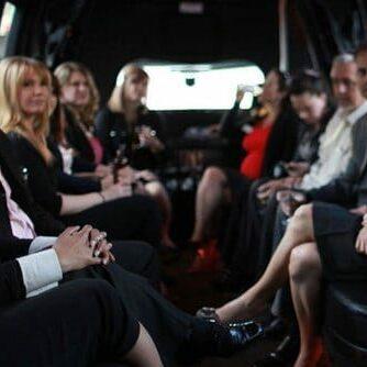 people-limo