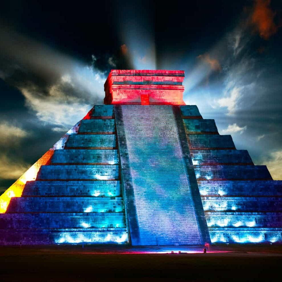 Mayan Temple Columbus Escape Room